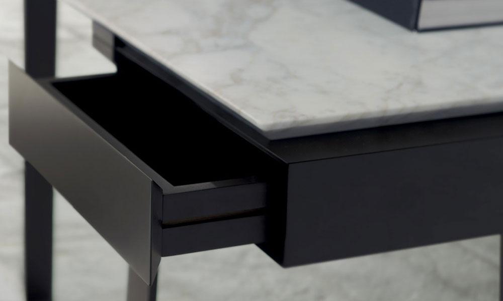 OMEGA オメガ NATUZZI ITALIA デスク・コンソールテーブル