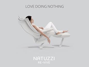 Love doing nothing ― 忙しい現代人に究極のやすらぎを。