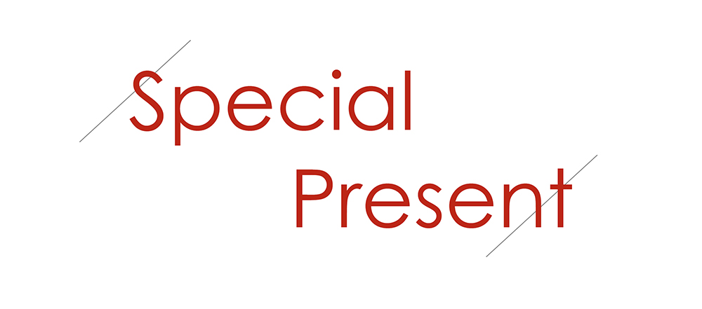 Special Present
