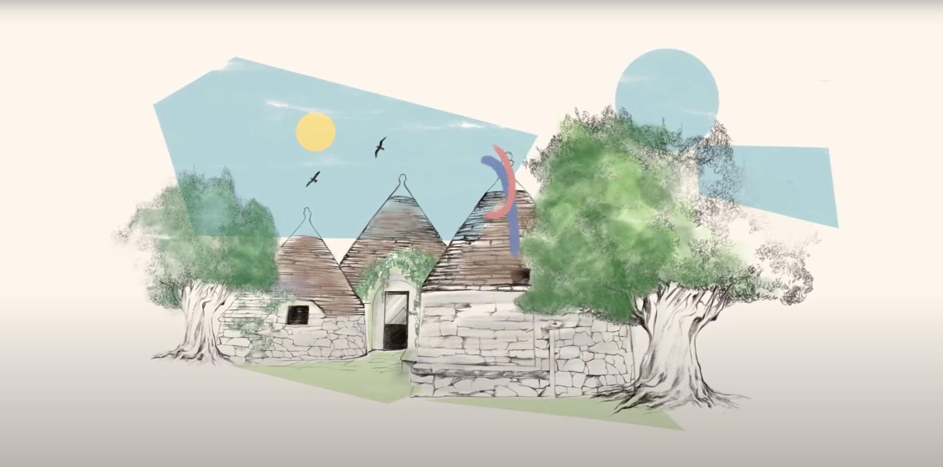 A Story to tell | Harmony is Natuzzi Italia